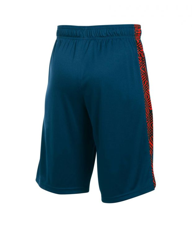 UNDER ARMOUR Junior's Eliminator Shorts - 3