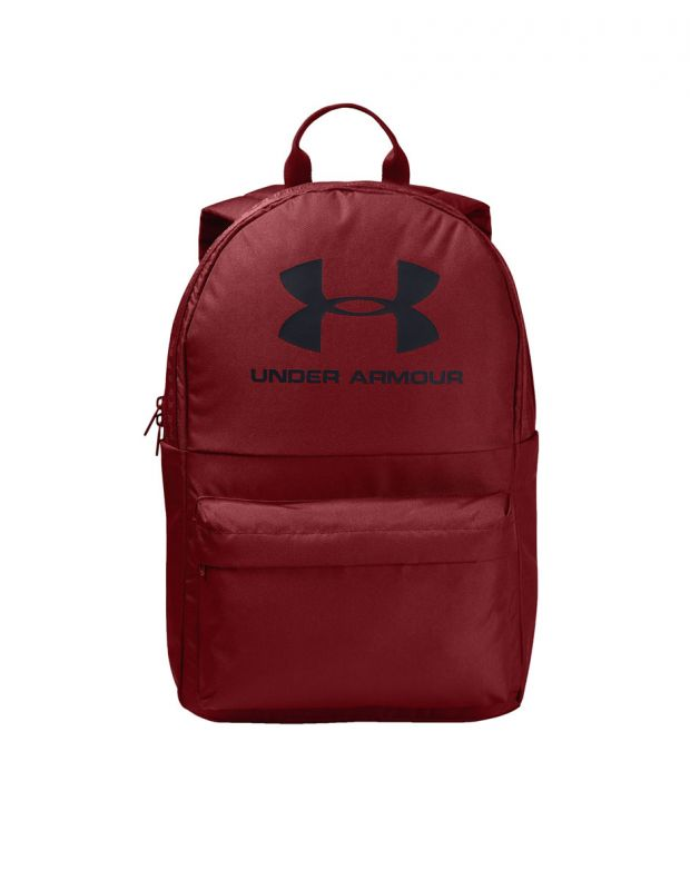 UNDER ARMOUR Loudon Backpack Red - 1342654-610 - 1