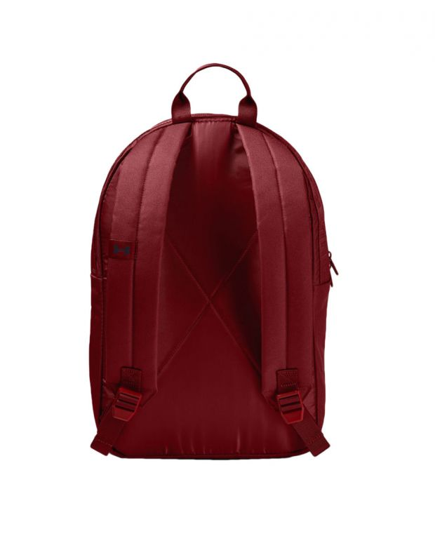 UNDER ARMOUR Loudon Backpack Red - 1342654-610 - 2