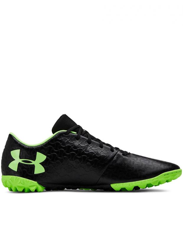UNDER ARMOUR Magnetico Select Black - 3000116-002 - 2