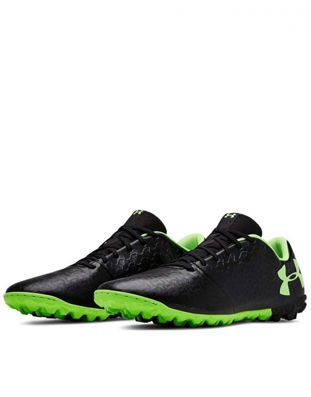 UNDER ARMOUR Magnetico Select Black - 3000116-002 - 3