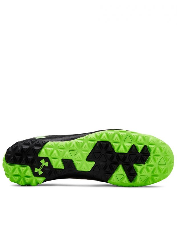 UNDER ARMOUR Magnetico Select Black - 3000116-002 - 5
