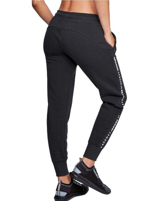 UNDER ARMOUR Ottoman Pants Black - 1321183-001 - 2