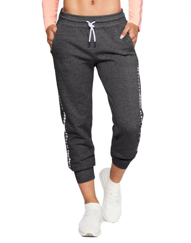 UNDER ARMOUR Ottoman Pants Grey - 1321183-019 - 1