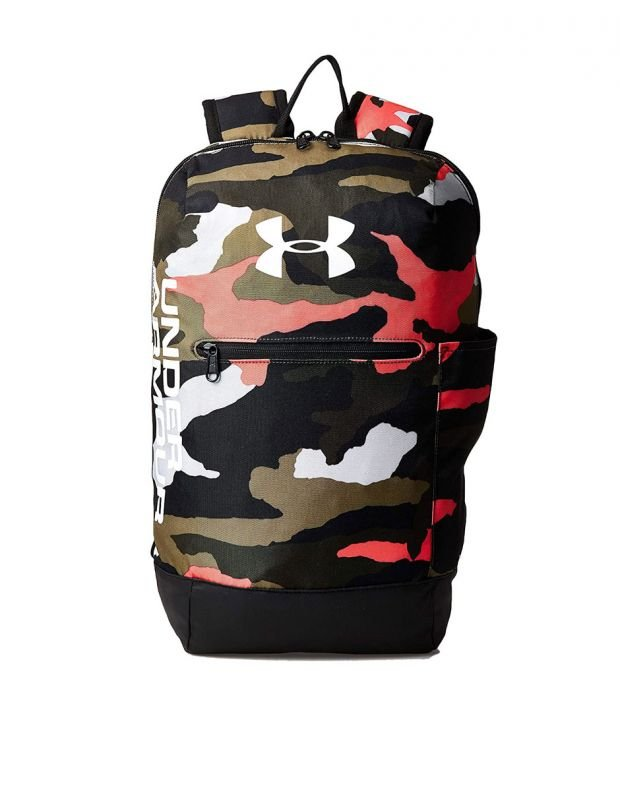 UNDER ARMOUR Patterson Backpack Camo - 1327792-014 - 1