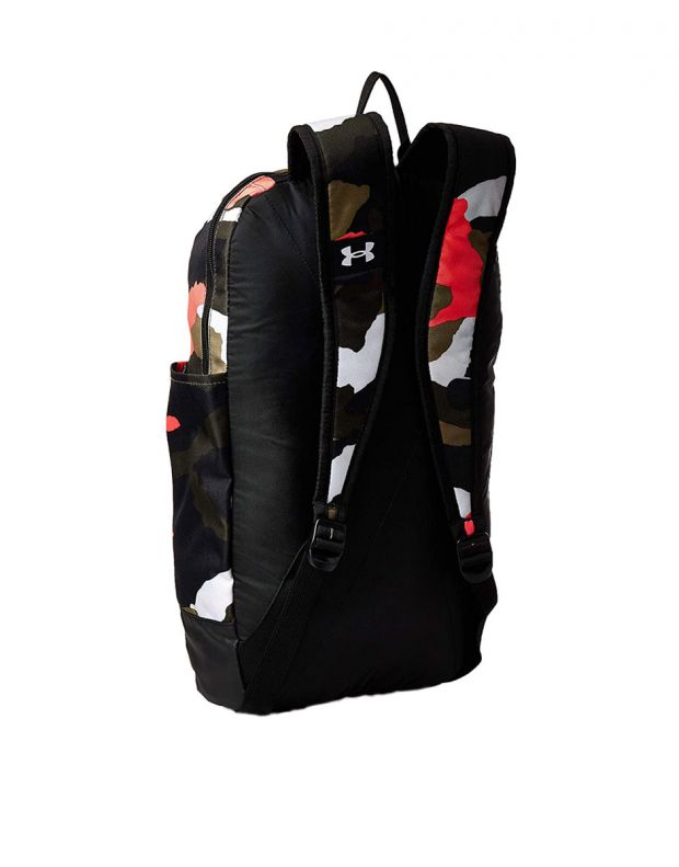 UNDER ARMOUR Patterson Backpack Camo - 1327792-014 - 2