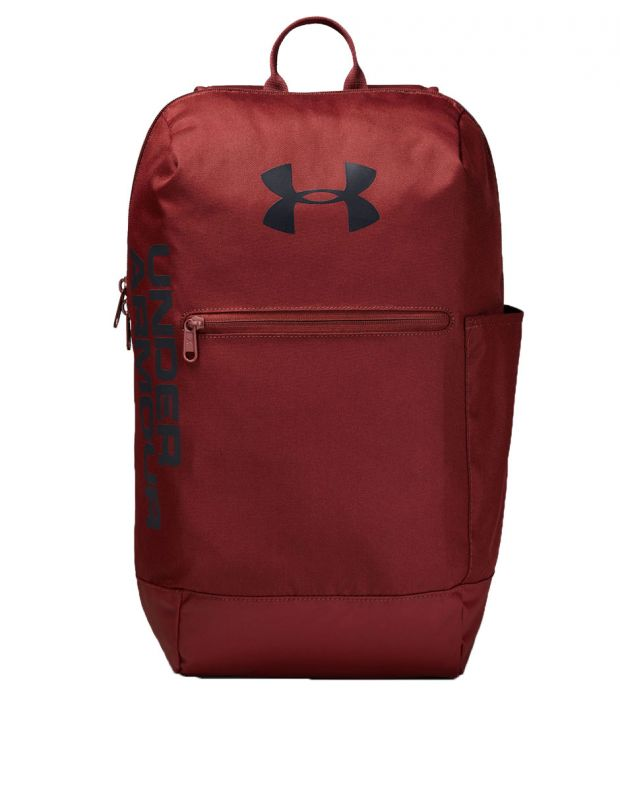 UNDER ARMOUR Patterson Backpack Red - 1327792-648 - 1
