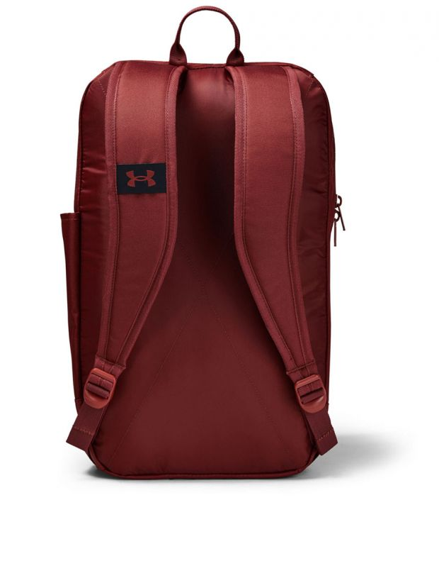 UNDER ARMOUR Patterson Backpack Red - 1327792-648 - 2