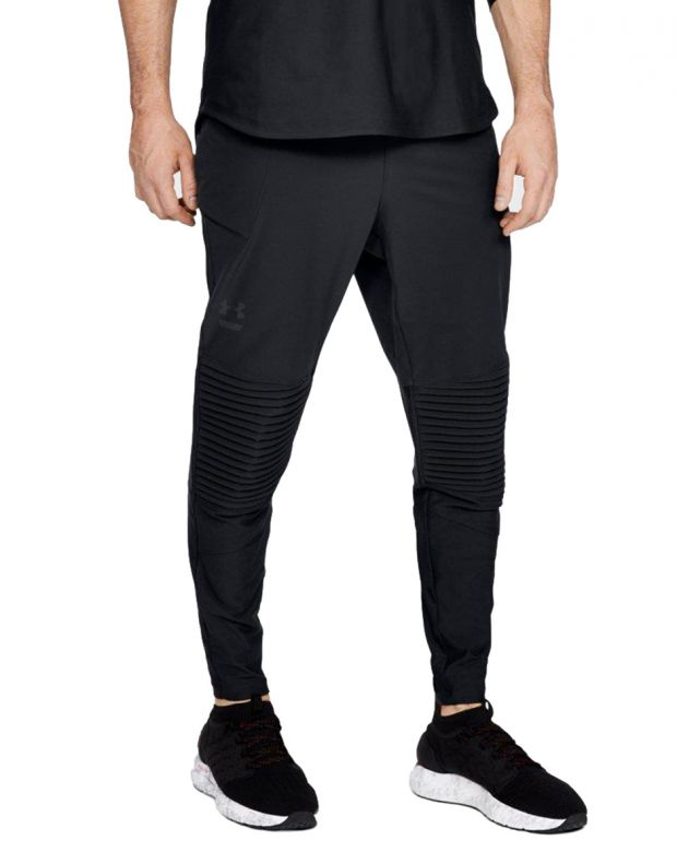 UNDER ARMOUR Perpetual Pants Black - 1