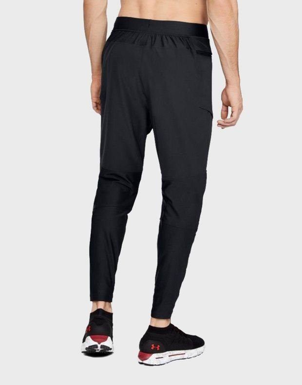 UNDER ARMOUR Perpetual Pants Black - 2