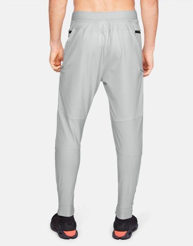 UNDER ARMOUR Perpetual Pants Grey - 2