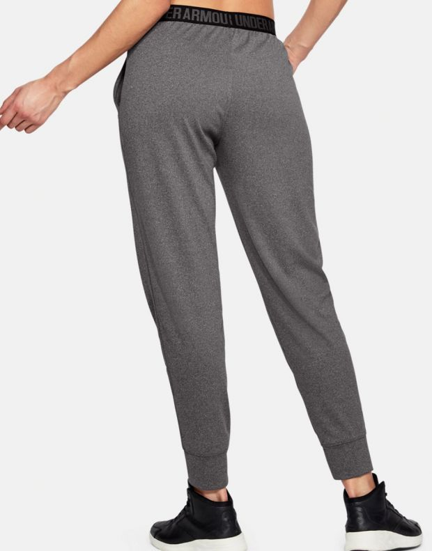 UNDER ARMOUR Play Up Pants Grey - 1318613-019 - 2