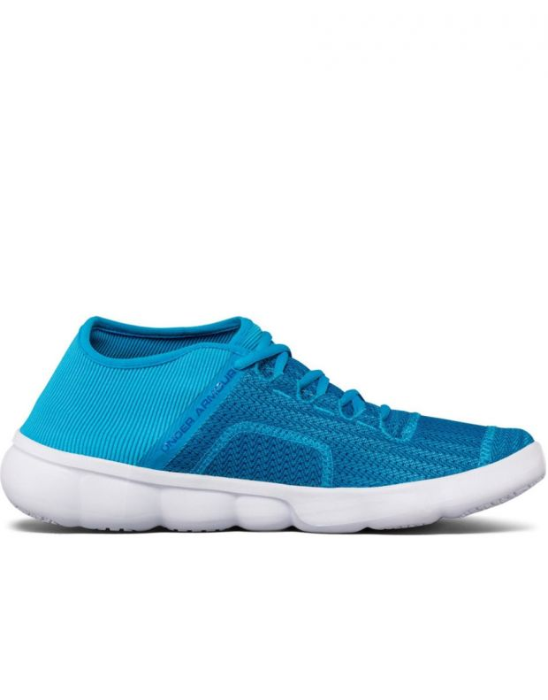 UNDER ARMOUR Recovery Training Blue - 2