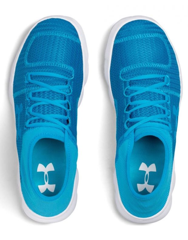 UNDER ARMOUR Recovery Training Blue - 3
