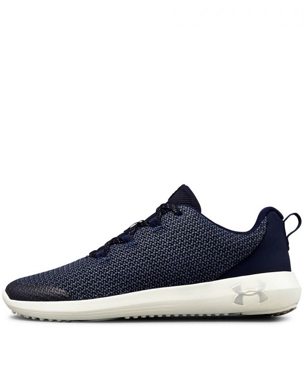 UNDER ARMOUR Ripple Shoes Navy - 1