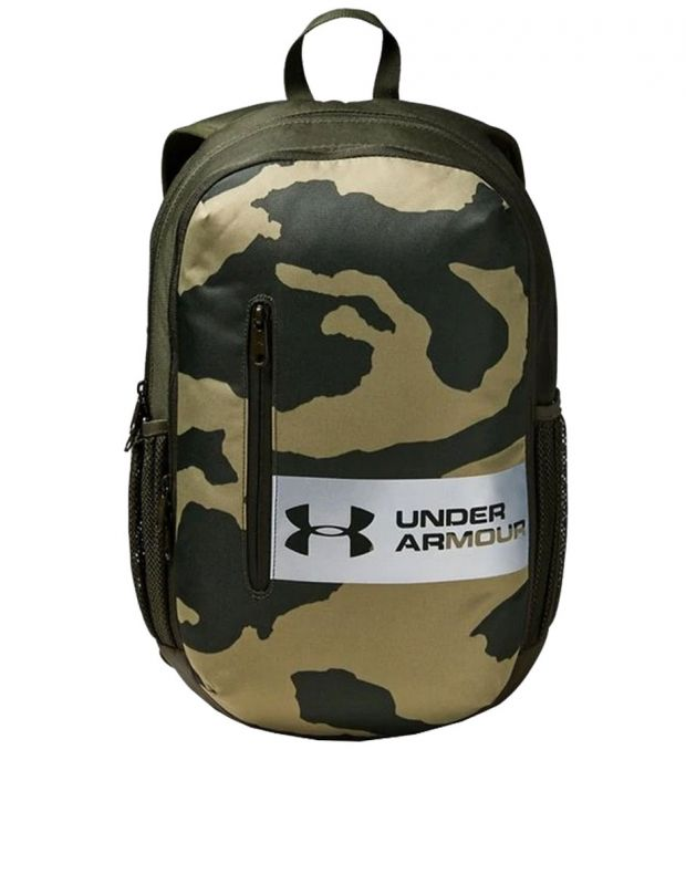 UNDER ARMOUR Roland Backpack Camo - 1327793-331 - 1