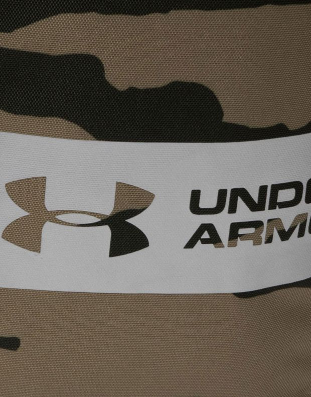 UNDER ARMOUR Roland Backpack Camo - 1327793-331 - 4
