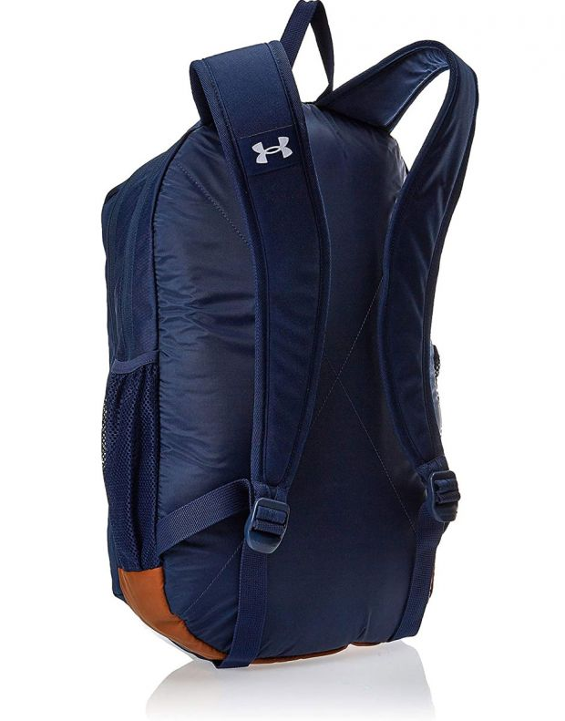 UNDER ARMOUR Roland Backpack Navy - 1327793-408 - 2