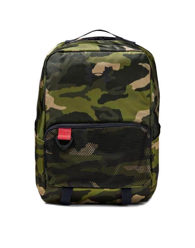 UNDER ARMOUR Select Storm Techology Backpack Camo - 1