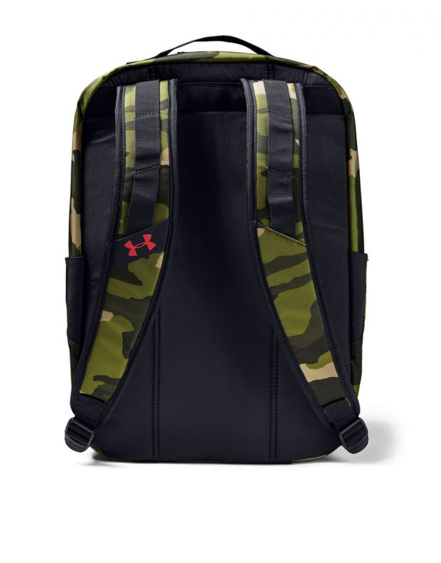 UNDER ARMOUR Select Storm Techology Backpack Camo - 1308765-315 - 2