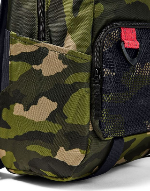 UNDER ARMOUR Select Storm Techology Backpack Camo - 4