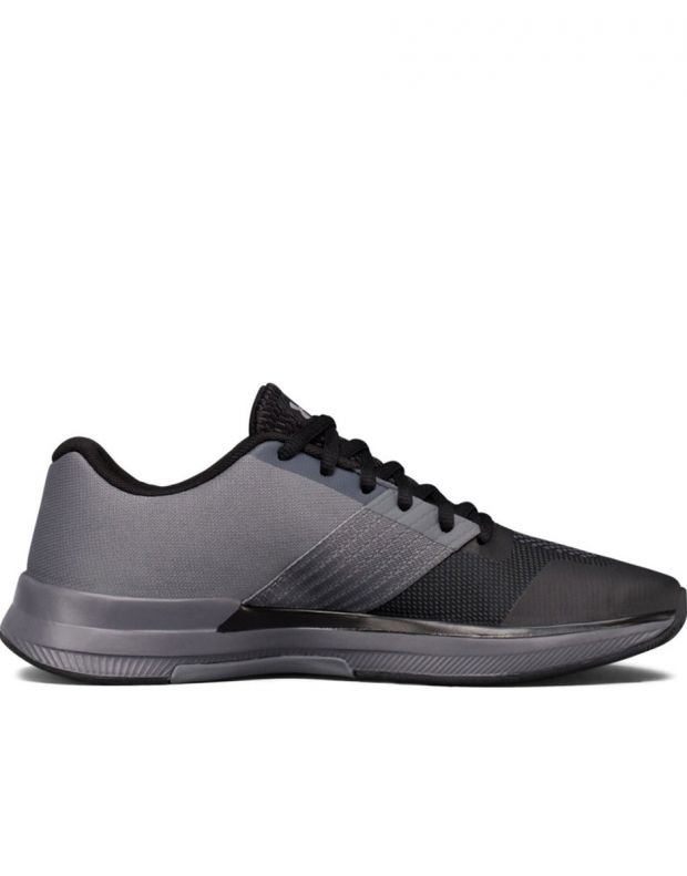 UNDER ARMOUR Showstopper Black - 2