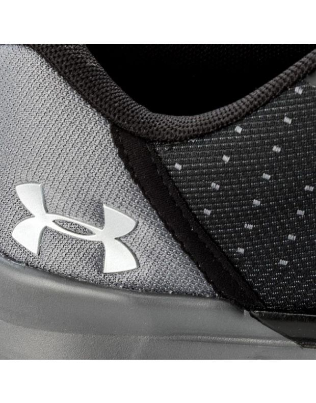 UNDER ARMOUR Showstopper Black - 4