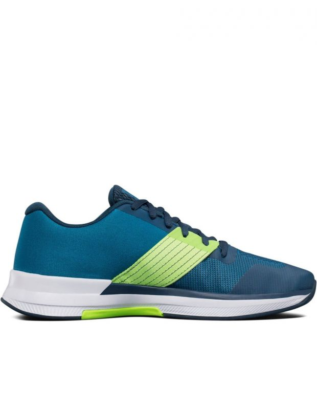 UNDER ARMOUR Showstopper Blue W - 2