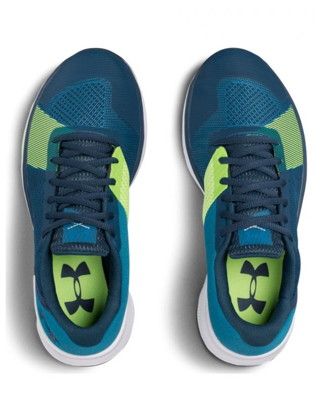 UNDER ARMOUR Showstopper Blue W - 3