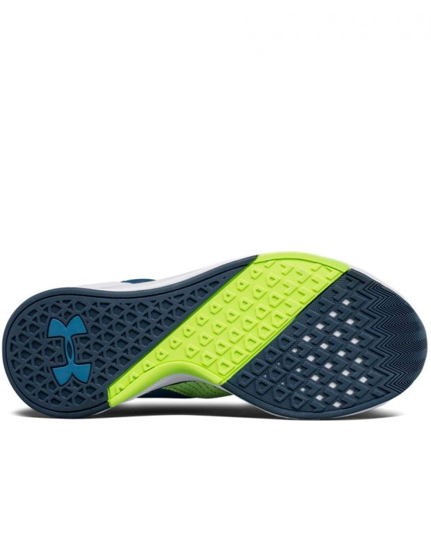 UNDER ARMOUR Showstopper Blue W - 4