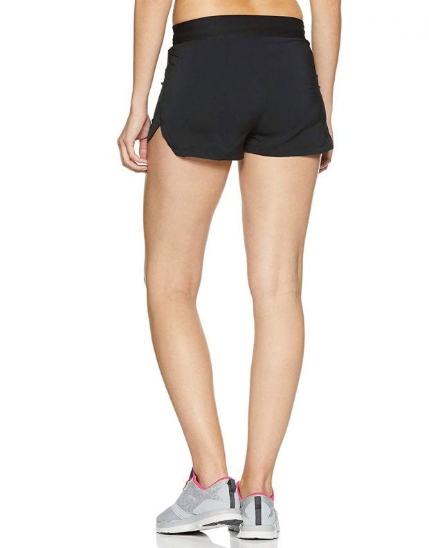 UNDER ARMOUR SpeedPocket Shorts Black - 1319509-001 - 2