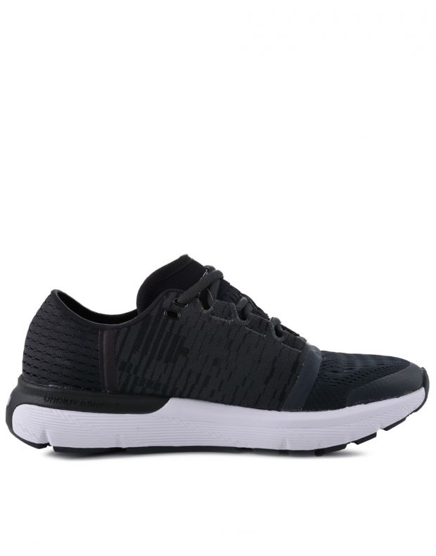 UNDER ARMOUR Speedform Gemini 3 Black - 2