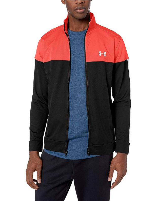 UNDER ARMOUR Sportstyle Pique Jacket - 1313204-646 - 1