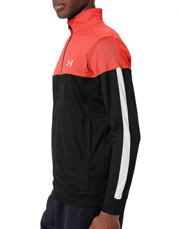 UNDER ARMOUR Sportstyle Pique Jacket - 1313204-646 - 3