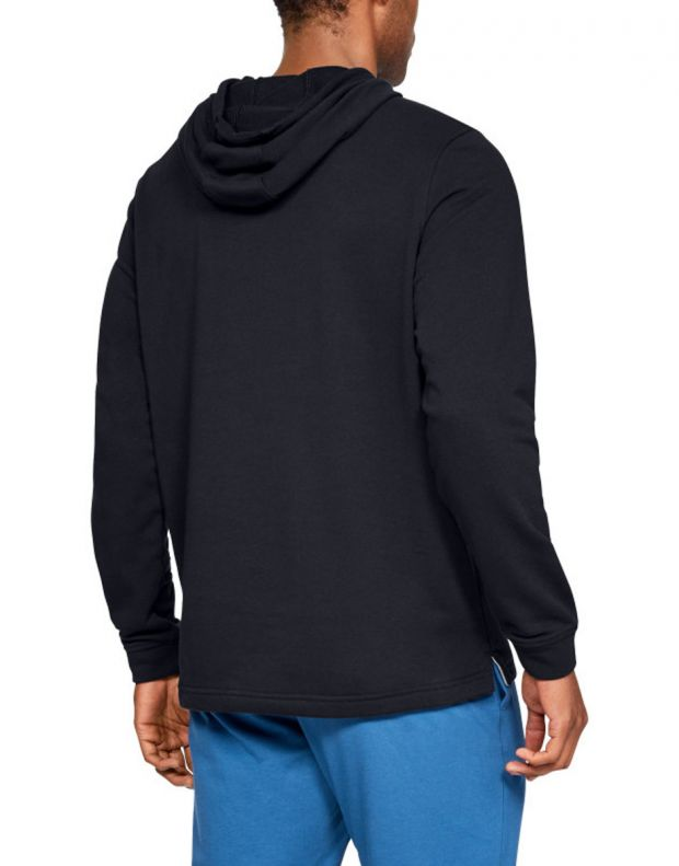 UNDER ARMOUR Sportstyle Terry Hoodie - 1329291-001 - 2