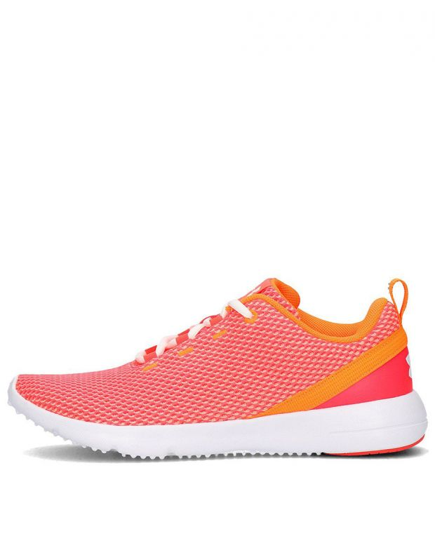 UNDER ARMOUR Squad 2 Pink - 3020149-600 - 1