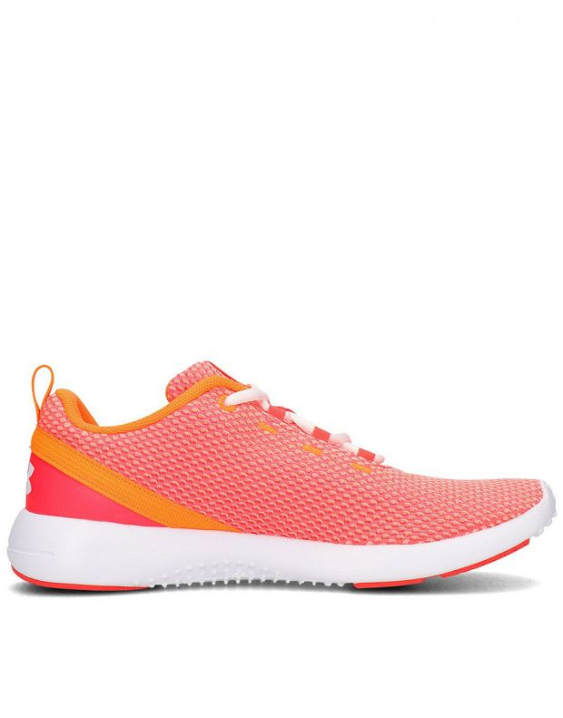 UNDER ARMOUR Squad 2 Pink - 3020149-600 - 2