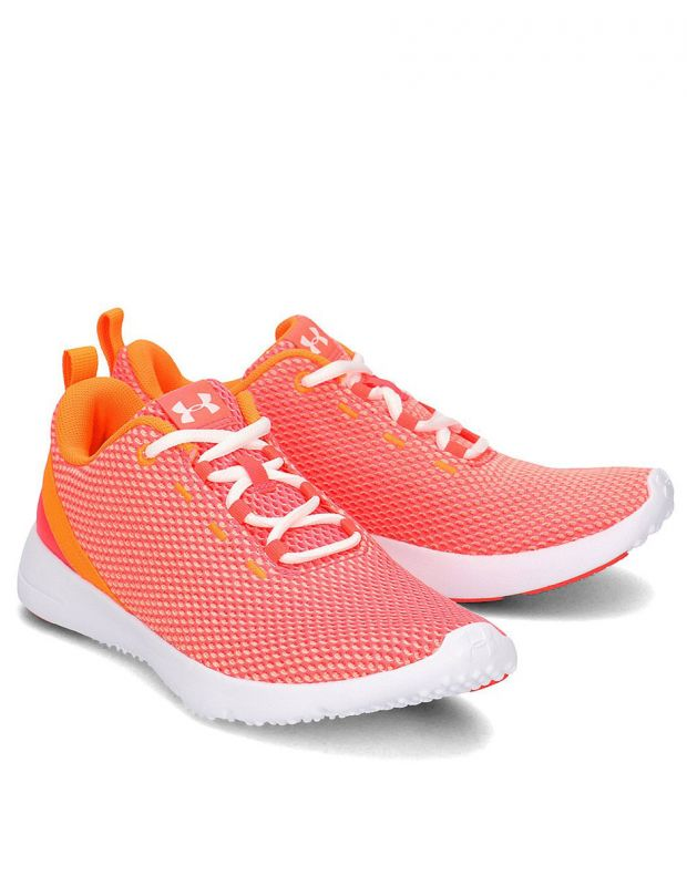UNDER ARMOUR Squad 2 Pink - 3020149-600 - 3