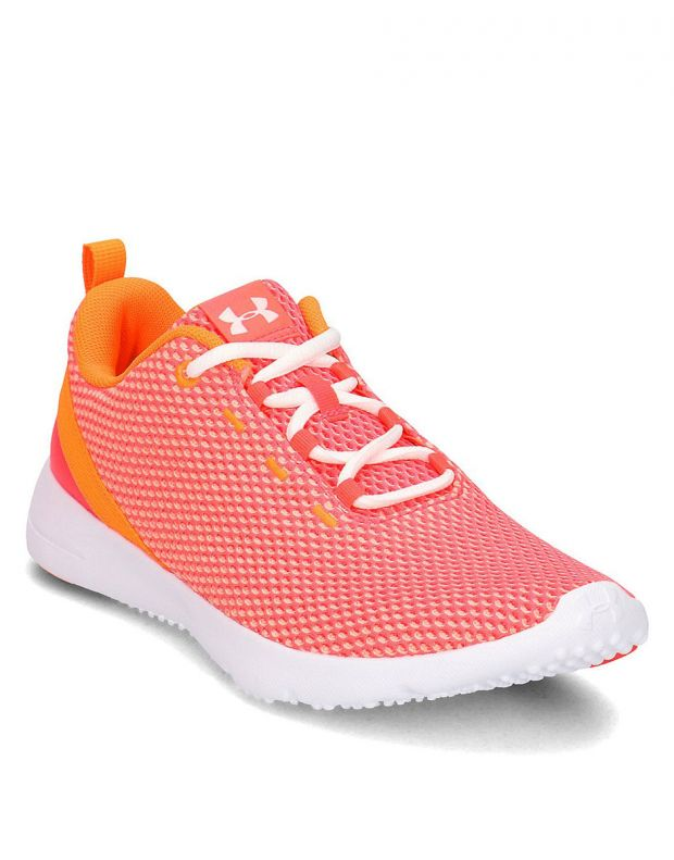 UNDER ARMOUR Squad 2 Pink - 3020149-600 - 4