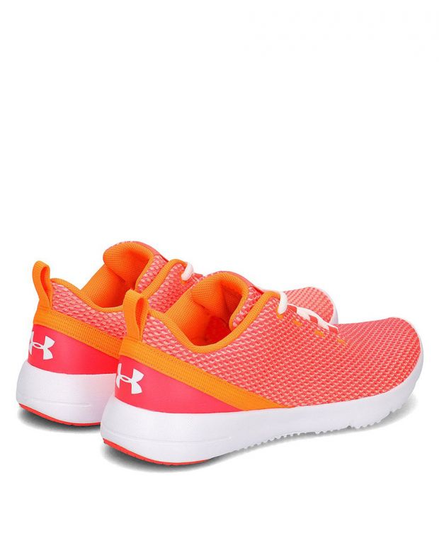 UNDER ARMOUR Squad 2 Pink - 3020149-600 - 5