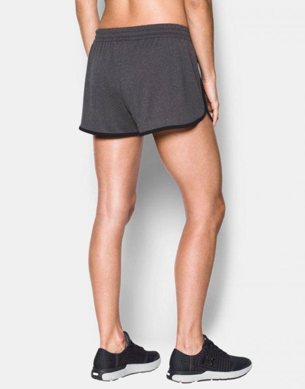 UNDER ARMOUR Tech 2.0 Shorts Grey - 2