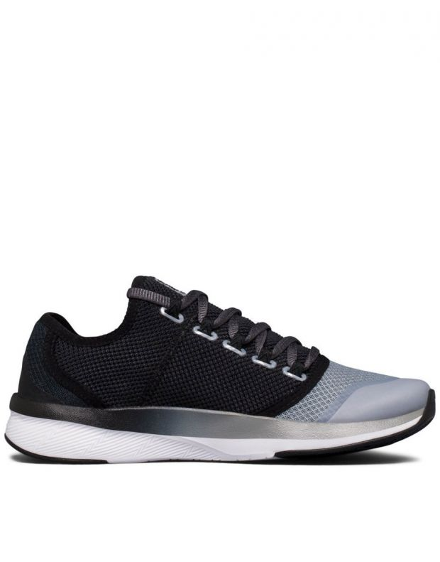 UNDER ARMOUR W Charged Push Traning Grey - 2