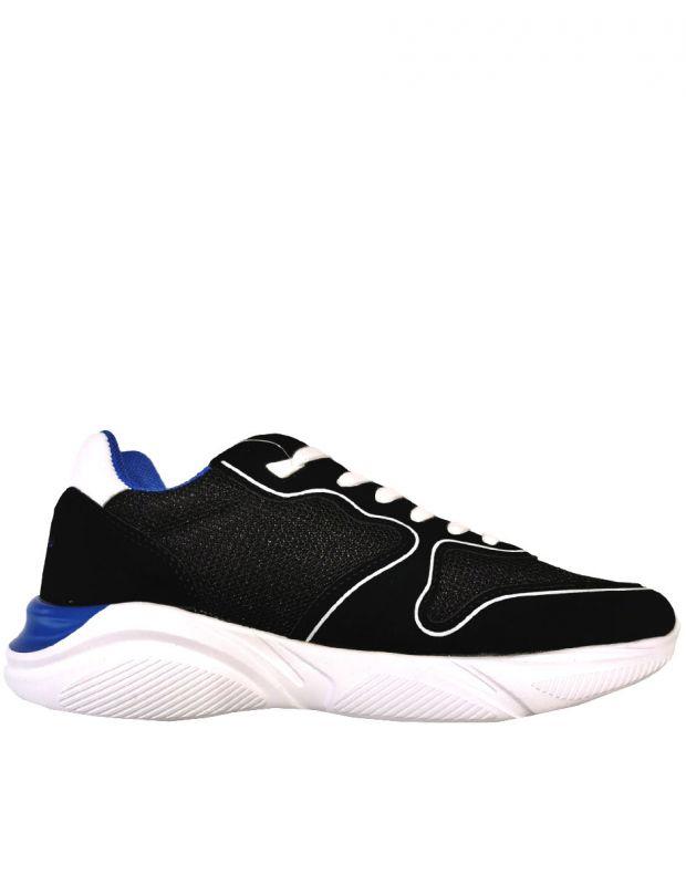 US POLO Joyce Sport Black - H027-BLA - 2