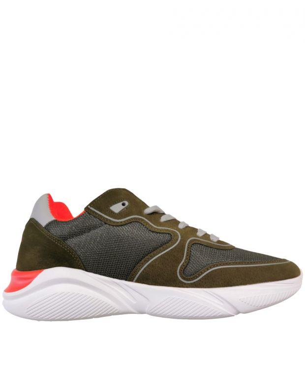 US POLO Joyce Sport Olive - H027-OLIV - 2