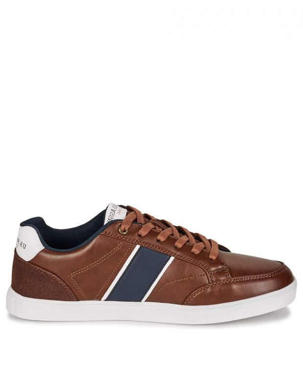 US POLO Kay Club Brown - KAY4252W9BROWN - 2