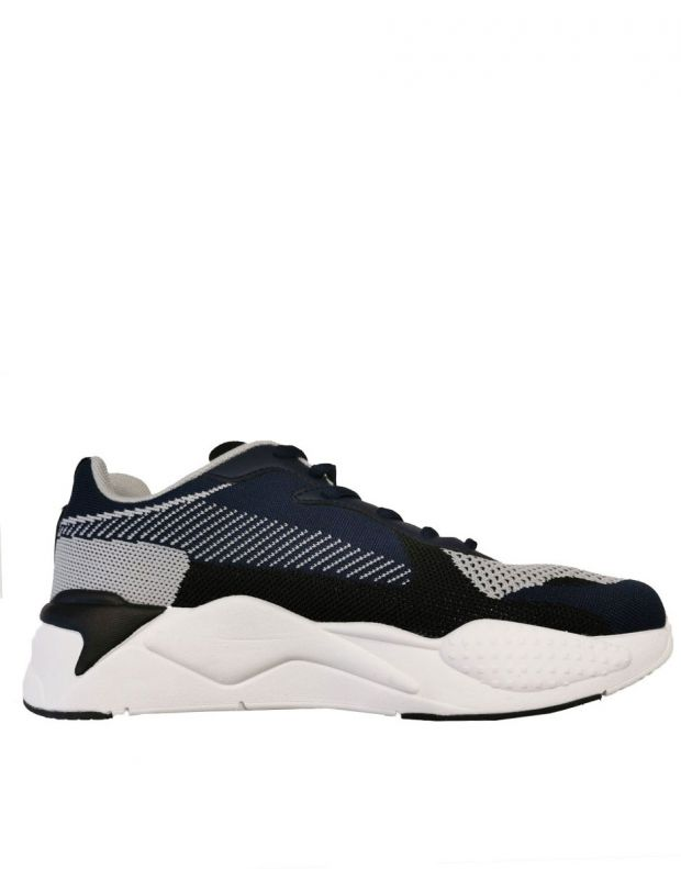US POLO William Sport Navy - H047-NAVY - 2