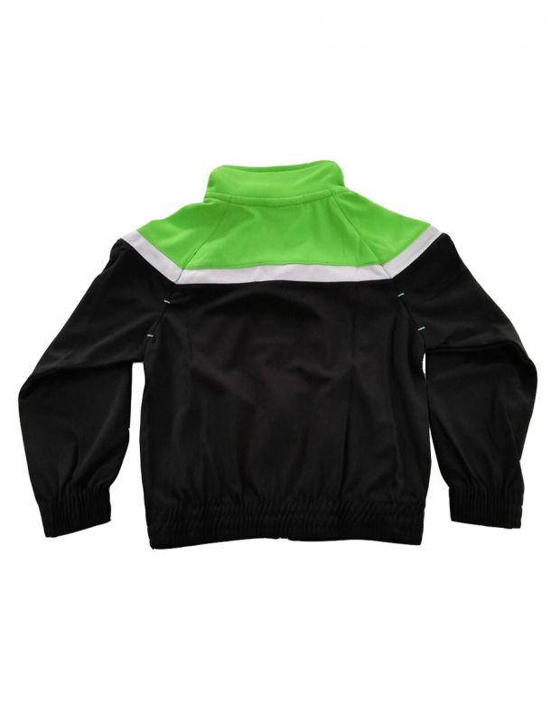 UMBRO Nati Un Jacket Black - 2