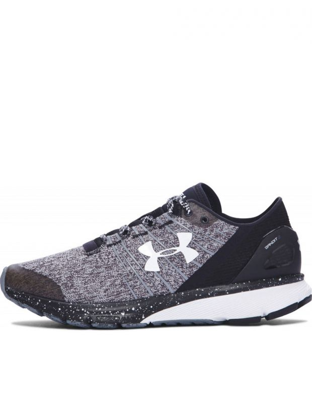 UNDER ARMOUR Charged Bandit 2 W Grey - 1