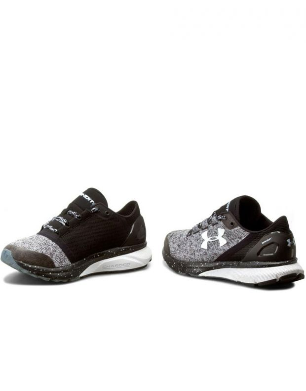 UNDER ARMOUR Charged Bandit 2 W Grey - 3