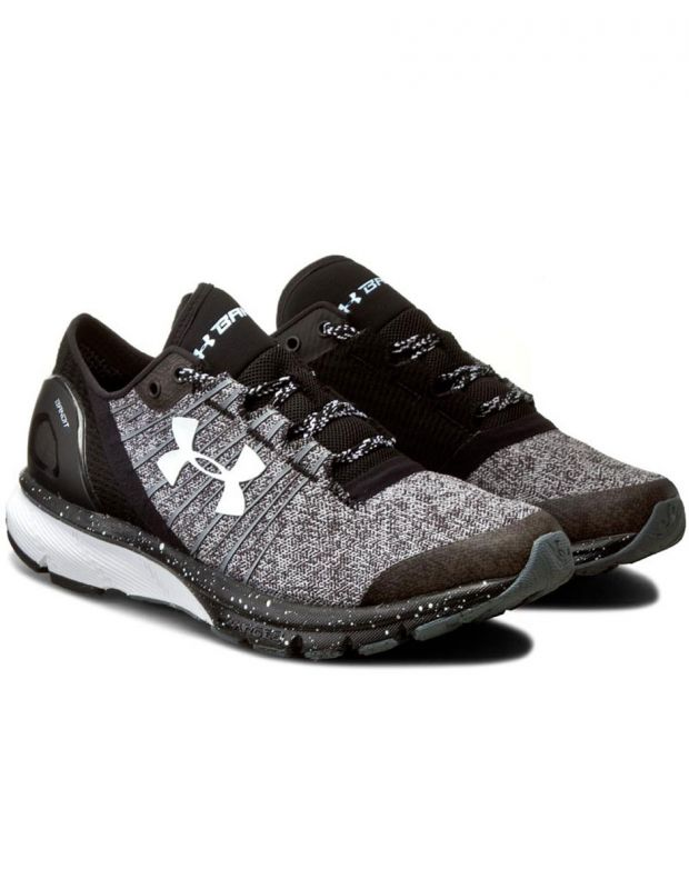 UNDER ARMOUR Charged Bandit 2 W Grey - 4